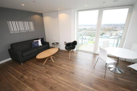 2 bedroom flat for sale - Number One Building, Media City UK, Salford, Greater Manchester, M50