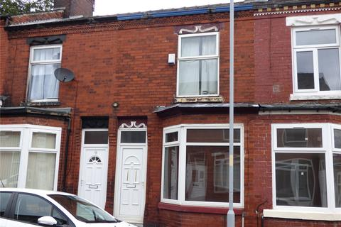 2 bedroom terraced house for sale - Wareham Street, Manchester, Greater Manchester, M8