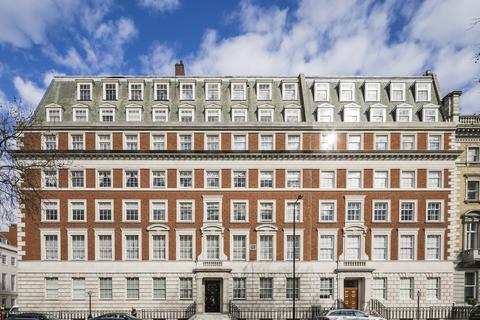 2 bedroom apartment to rent - Grosvenor Square, London, W1K