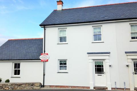 2 bedroom semi-detached house for sale - Princetown