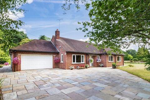 3 bedroom detached bungalow for sale - Middle Lane, Congleton