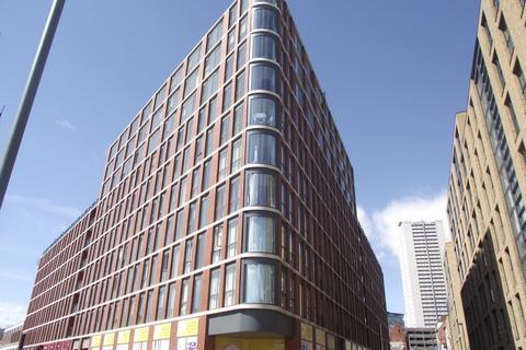 2 bedroom apartment to rent - Essex Street, Birmingham, Birmingham, B5