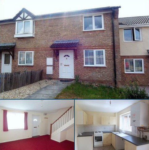 2 bedroom terraced house to rent - Drum Way, Heathfield