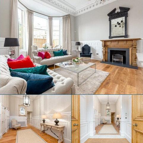 2 bedroom flat for sale - 6 -7 Drumsheugh Gardens, Edinburgh