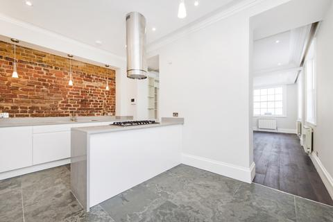 3 bedroom cottage to rent - Ivor Place, Marylebone, NW1