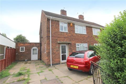 3 bedroom semi-detached house for sale - Priorway Avenue, Borrowash