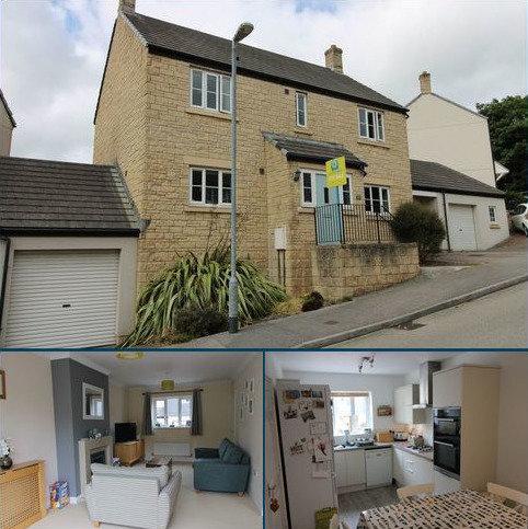4 bedroom detached house for sale - Treffry Road, Truro