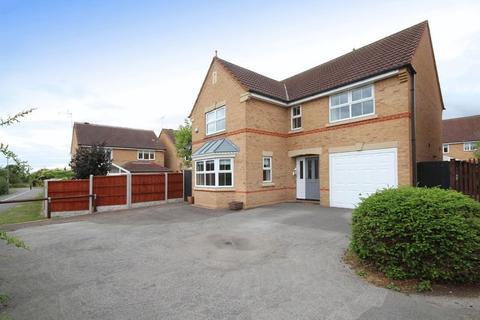 4 bedroom detached house to rent - BRINDLE WAY, LITTLEOVER, DERBY