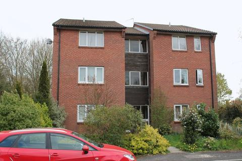1 bedroom apartment to rent - Carice Gardens, Clevedon