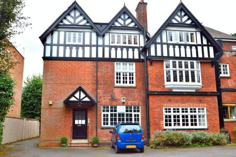 3 bedroom apartment for sale - 9 Ingoldsby Court, 68 Wake Green Road, Moseley, Birmingham, B13 9PT