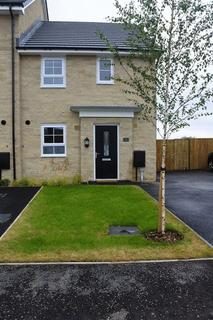 3 bedroom mews to rent - Sgt Mark Stansfield Way, Hyde, Cheshire SK14 3FW