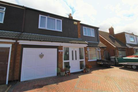 4 bedroom semi-detached house for sale - Sunningdale Drive, Pensby