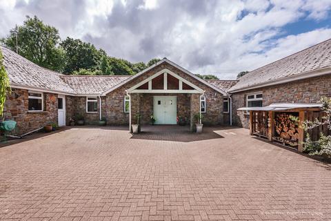 6 bedroom cottage for sale - Woodland Cottage, Greenmeadow, Llangynwyd, Maesteg, Bridgend County Borough, CF34 9RU