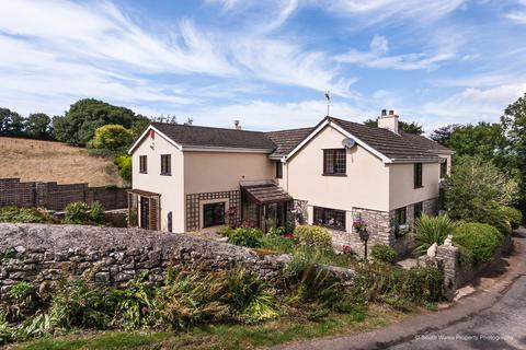 6 bedroom cottage for sale - Lane Cottage, Heol Y Cawl Lane, Corntown, CF35 5BB