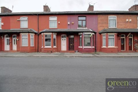 2 bedroom terraced house to rent - Mildred Street, Salford