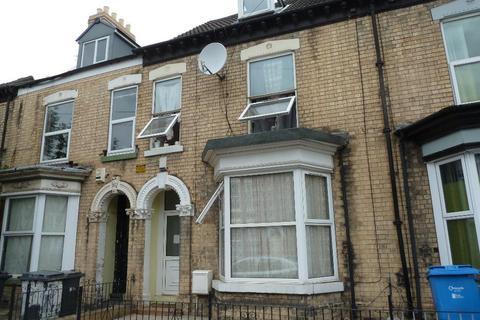 7 bedroom terraced house for sale - De Grey Street, Kingston upon Hull, HU5 2SA