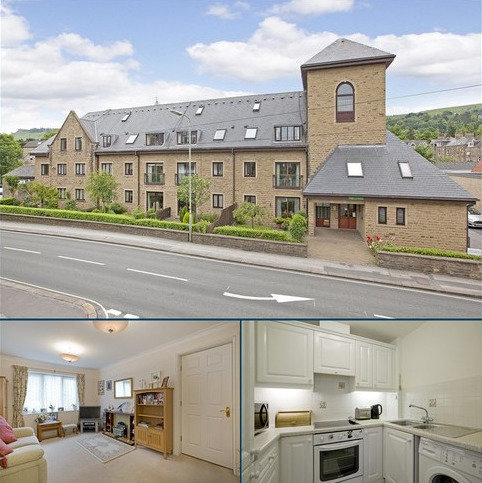 1 bedroom apartment for sale - The Lawns, Skipton Road, Ilkley