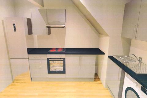 1 bedroom flat to rent - Stanley Street, Derby,