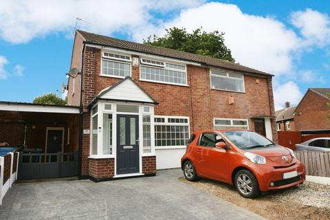 2 bedroom semi-detached house for sale - Dorac Avenue, Heald Green, Cheadle