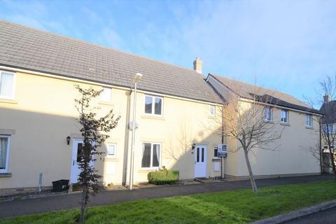 3 bedroom terraced house for sale - 3 Bedroom Terraced House, Chapel Park Close, Bideford