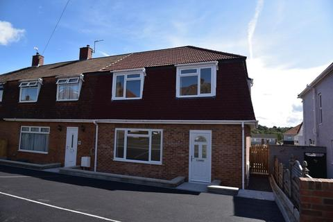 3 bedroom end of terrace house for sale - Woodleigh Gardens, Whitchurch, Bristol, BS14
