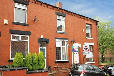 2 bedroom terraced house for sale - Roundthorn Road, Oldham