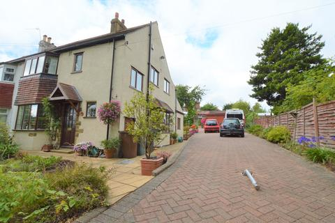 3 bedroom semi-detached house for sale - Stonegate Road, Meanwood