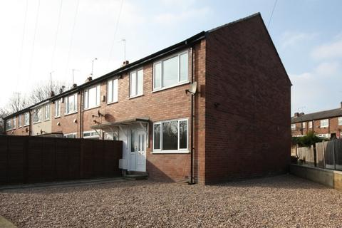 3 bedroom end of terrace house to rent - Westbury Grove, Stourton