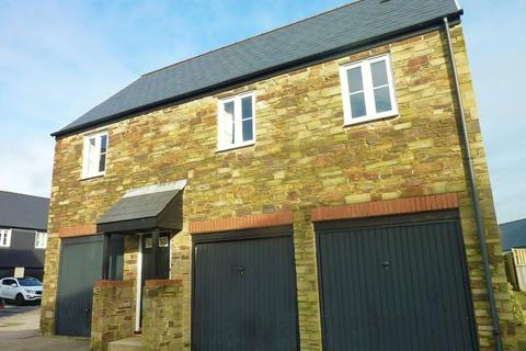2 bedroom detached house to rent - Netley Meadow, St. Austell