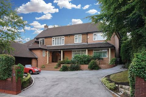 5 bedroom detached house for sale - Ringley Road, Manchester