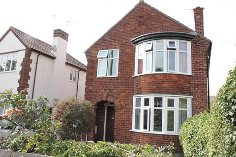 3 bedroom detached house for sale - 7 Petersway York YO30 6AR
