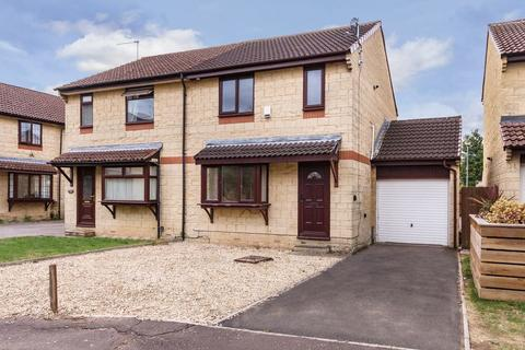 3 bedroom semi-detached house for sale - Swanage Close, St Mellons, Cardiff