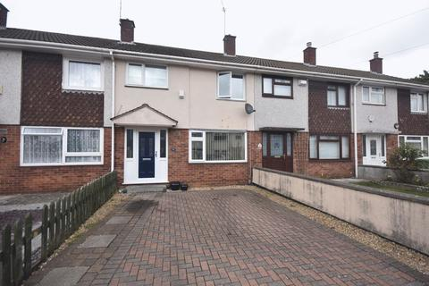 3 bedroom terraced house for sale - Teewell Avenue, Staple Hill