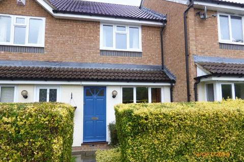 2 bedroom terraced house to rent - Oxmead Close, GL52