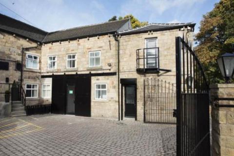 Studio to rent - Rivermill Court , 1 Sandford Place, Kirkstall Bridge