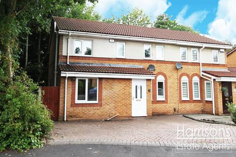 4 bedroom semi-detached house for sale - Gleneagles, Beaumont Chase, Bolton, Lancashire.
