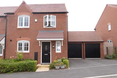 4 bedroom semi-detached house for sale - Field View Road, Congleton