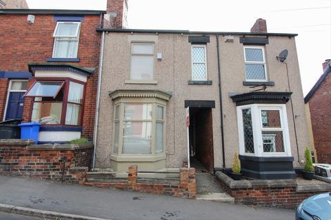 3 bedroom terraced house for sale - Meersbrook Avenue, Meersbrook