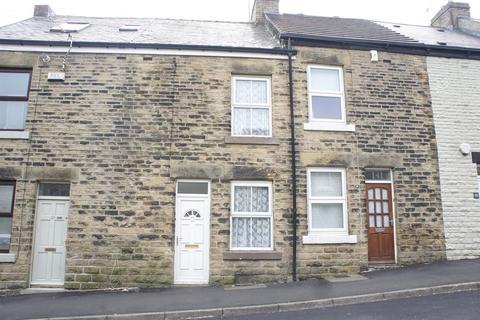 2 bedroom terraced house for sale - Bradley Street, Crookes, Sheffield, S10 1PB