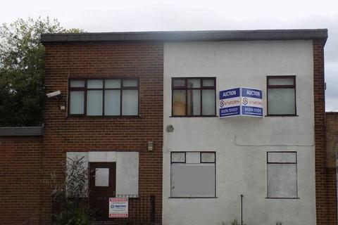 3 bedroom terraced house for sale - Commercial Unit Plus 3 Bed Flat, Clive Precious Commercial Park, Mount Street, Bradford