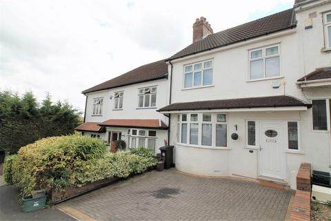 3 bedroom terraced house to rent - Illchester Road, Bedminster Down, Bristol, BS13