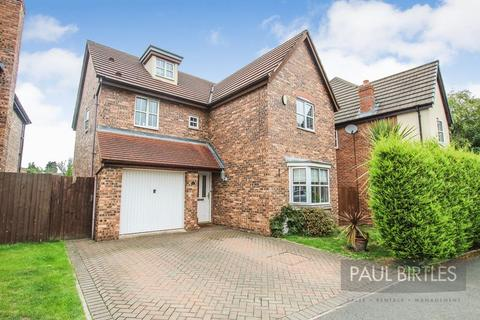 5 bedroom detached house to rent - Minster Drive, Davyhulme, Manchester