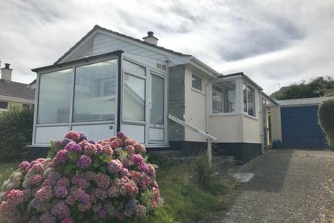 2 bedroom detached bungalow for sale - Reens Crescent, Heamoor, Penzance