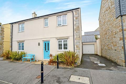 5 bedroom detached house for sale - Rope Walk, Duporth + Private Beach Access