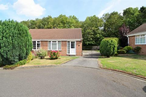 2 bedroom semi-detached bungalow for sale - Cedarwood Glade, Stainton, Middlesbrough, TS8 9DJ