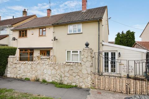 2 bedroom terraced house for sale - Molesworth Drive, Bristol