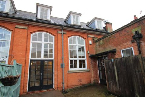 3 bedroom terraced house to rent - The Bell Tower, Newark