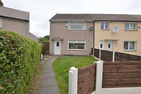 2 bedroom semi-detached house for sale - Anglesey Close, Ashton-Under-Lyne
