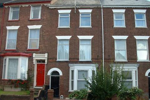 1 bedroom flat to rent - Blackboy Road, Exeter,