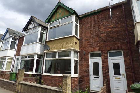 3 bedroom terraced house to rent - Bonhay Road, St Davids